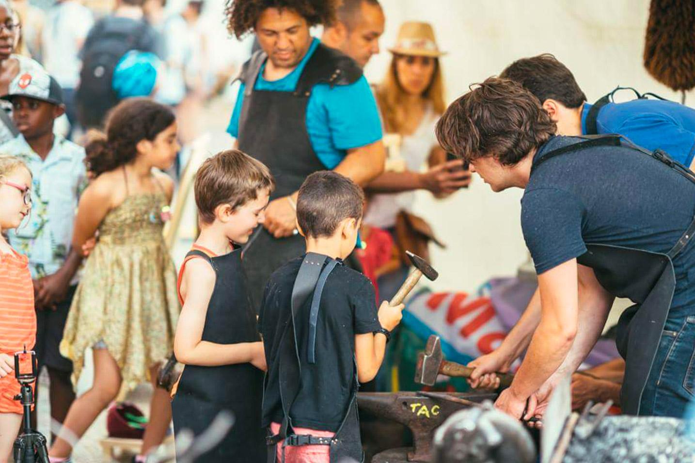 Strasbourg Mini-Maker Faire